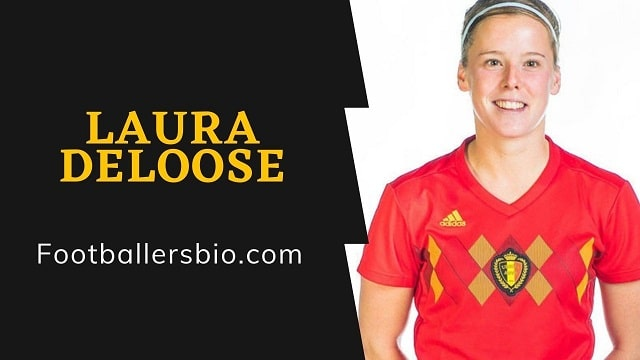 Laura Deloose height, age, husband, family and more.